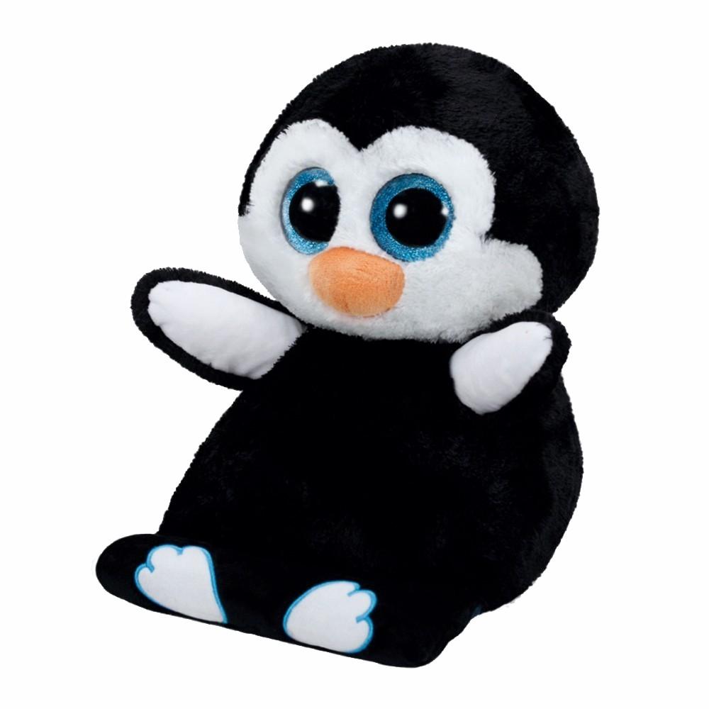 Pinguin Penni, 32cm | Ty Peek-A-Boos