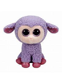 Ty Beanie Boos Plüschtiere: Schaf Lavender, 24cm | Kuscheltier.Boutique