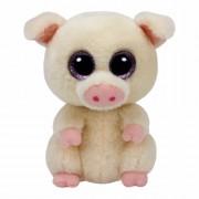 Schwein Piggley, 15cm cremebeige | Ty Beanie Boo's