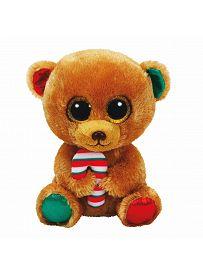 Teddybär Bella, 15cm | Ty Beanie Boo's
