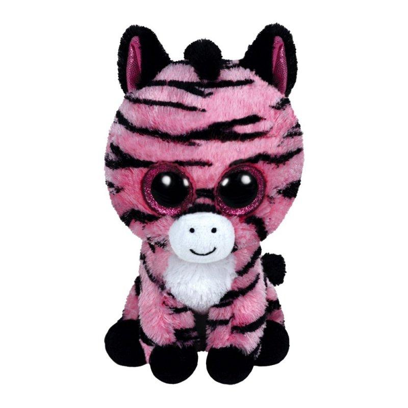 Zebra Zoey   Ty Beanie Boo's