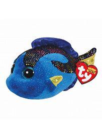 Kugelfisch Aqua, 15cm | Ty Beanie Boo's