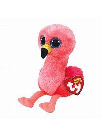 Flamingo Gilda, 15cm | Ty Beanie Boo's