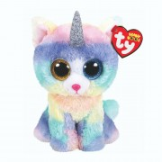 Katze Heather, 15cm | Ty Beanie Boo's
