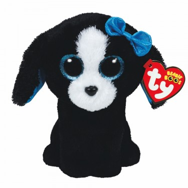 Pudel Tracey, 15cm   Ty Beanie Boo's