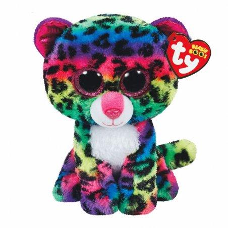 Leopard Dotty, 15cm   Ty Beanie Boo's