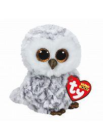 Eule Owlette, 15cm   Ty Beanie Boo's