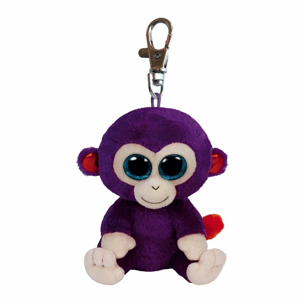 Affe Grapes, 10cm | Ty Beanie Boo's Schlüsselanhänger
