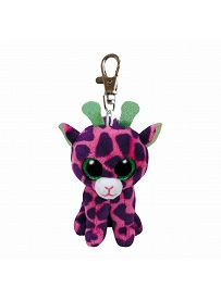 Giraffe Gilbert, 10cm | Ty Beanie Boo's Schlüsselanhänger