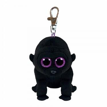 Gorilla Georg, 10cm | Ty Beanie Boo's Schlüsselanhänger