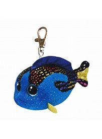 Ty Beanie Boos Plüschtiere: Kugelfisch Aqua, Anhänger | Kuscheltier.Boutique