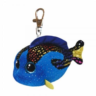 Kugelfisch Aqua, 10cm | Ty Beanie Boo's Schlüsselanhänger