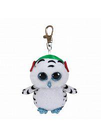 Ty Beanie Boos Plüschtiere: Schneeeule Nester, Anhänger   Kuscheltier.Boutique