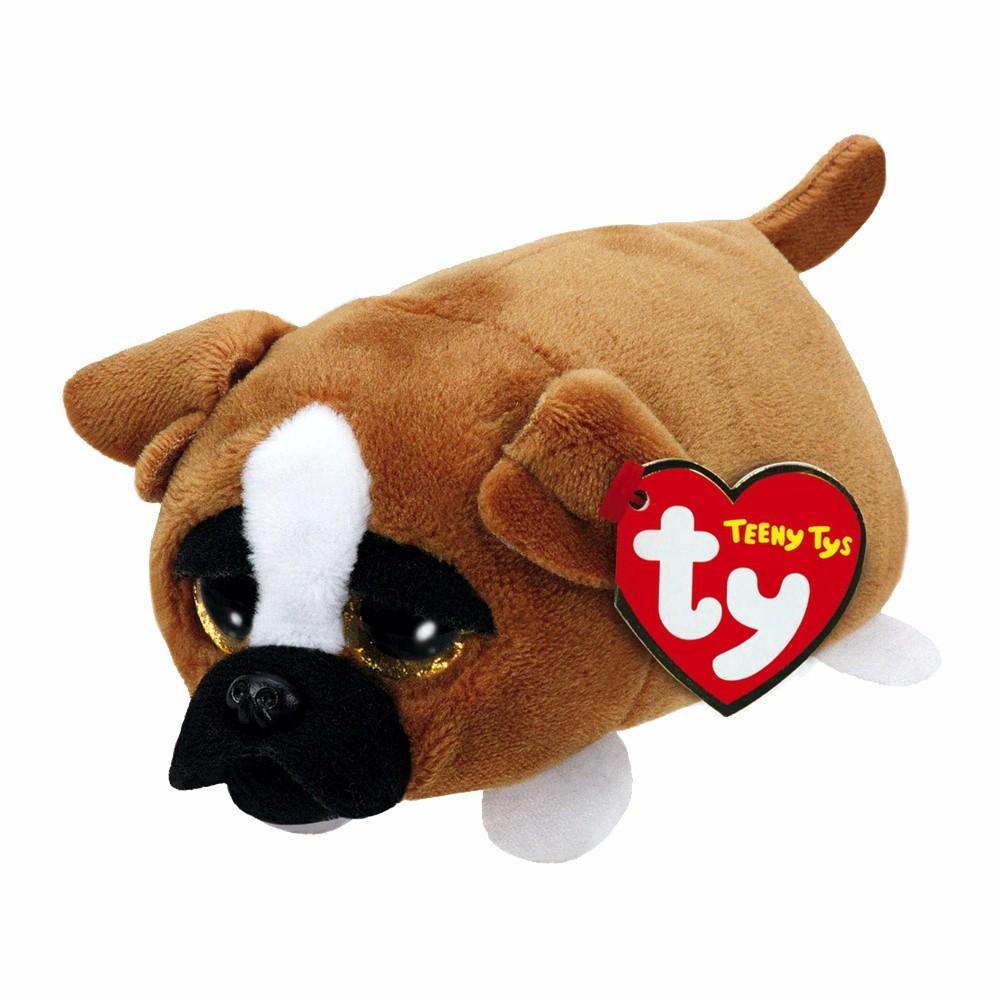 Boxer Diggs, 10cm   Teeny Ty Handycleaner