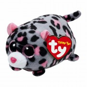 Leopard Miles, 10cm | Teeny Ty Handycleaner