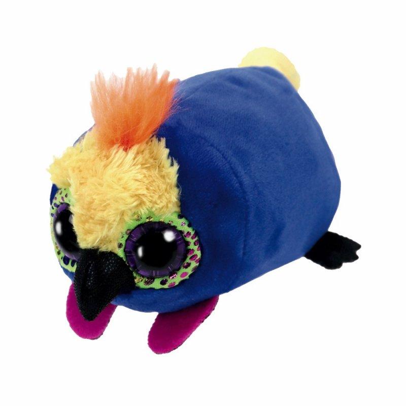 Papagei Diva, 10cm | Teeny Ty Handycleaner