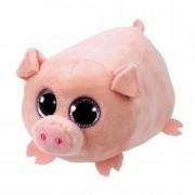 Schwein Curly, 10cm   Teeny Ty Handycleaner