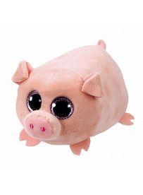 Schwein Curly, 10cm | Teeny Ty Handycleaner