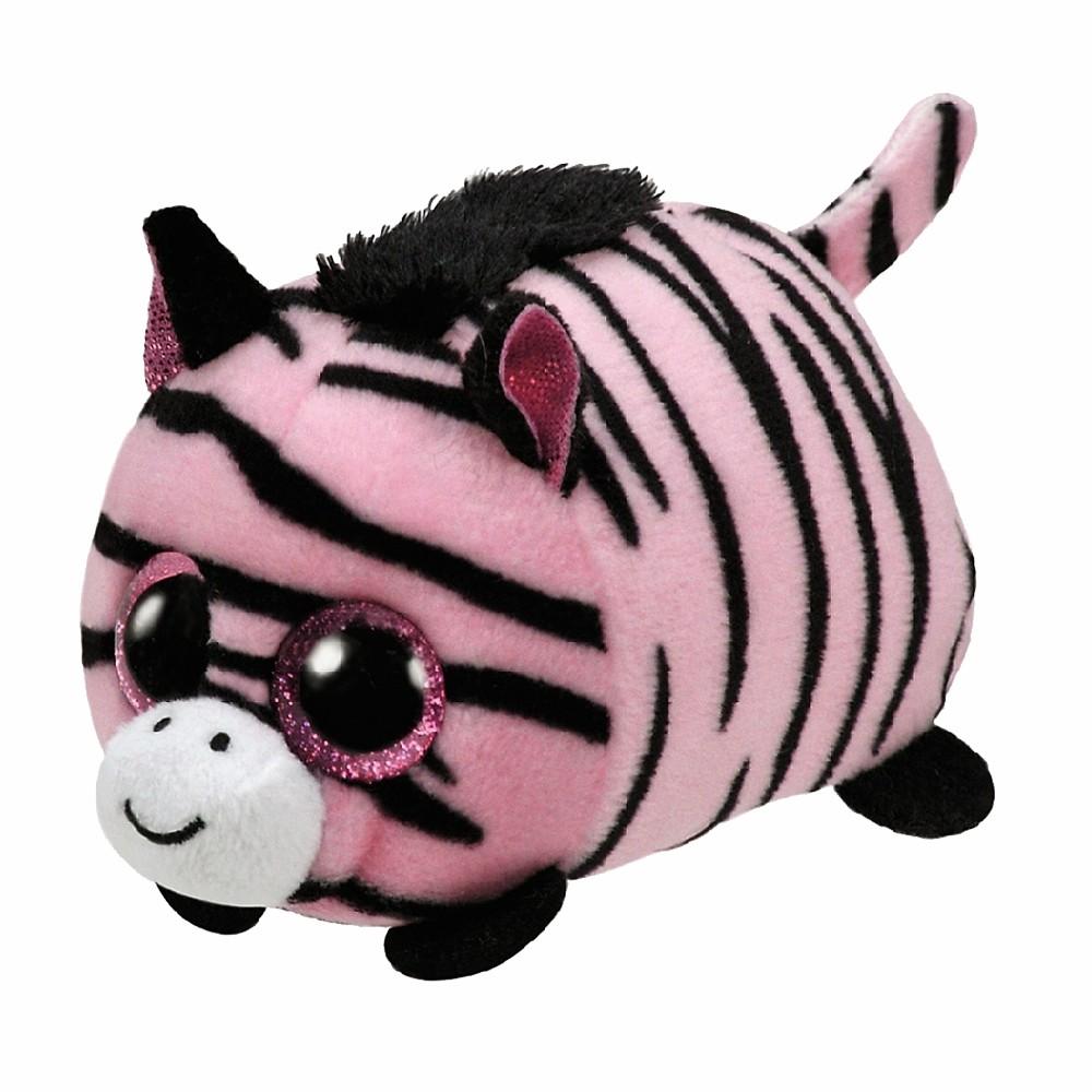 Zebra Pennie, 10cm | Teeny Ty Handycleaner