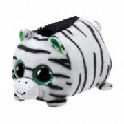 Zebra Zilla, 10cm   Teeny Ty Handycleaner