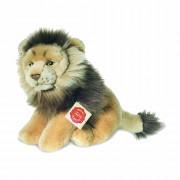 Löwe sitzend, 22cm   Teddy Hermann Collection