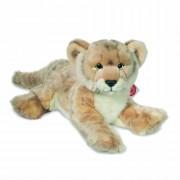 Löwin liegend, 32cm   Teddy Hermann Collection
