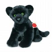 Panther schwarz, 30cm | Teddy Hermann Collection