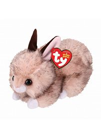 Hase Buster, 15cm | Ty Beanie Babies Classic Kuscheltier