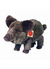 Teddy Hermann Collection: Plüschtier Wildschwein, 30cm | Kuscheltier.Boutique