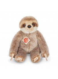 Teddy Hermann Collection: Plüschtier Faultierbaby, 22cm | Kuscheltier.Boutique