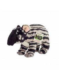 Teddy Hermann Collection: Plüschtier Tapirbaby stehend, 24cm   Kuscheltier.Boutique