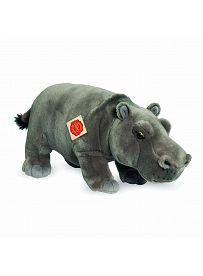 Teddy Hermann Collection: Plüschtier Nilpferd stehend, 30cm | Kuscheltier.Boutique