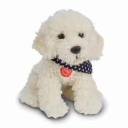 Labradoodle sitzend, 28cm | Teddy Hermann Collection