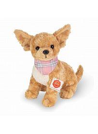 Teddy Hermann Collection: Plüschtier Chihuahua sitzend, 27cm   Kuscheltier.Boutique