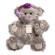 Teddybär Freya, 30cm | Silver Tag Bears von Suki Gift England