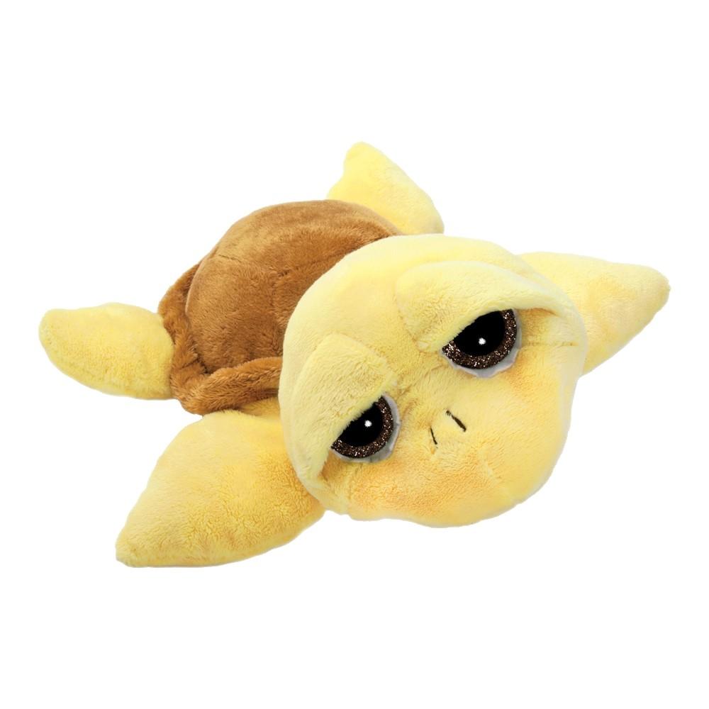 Schildkröte Pebbles, 15cm   LiL Peepers Kuscheltier der englischen Marke SUKIgifts