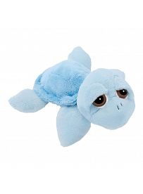Schildkröte Reef, 15cm | LiL Peepers Kuscheltier der englischen Marke SUKIgift
