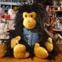 Sammleraffe Zach, 32cm | Silver Tag Bears von Suki Gift England - Foto: Kuscheltier.Boutique