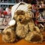 Teddybär James, 30cm | Silver Tag Bears von Suki Gift England - Foto: Kuscheltier.Boutique
