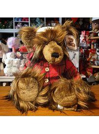 Teddybär Oscar, 30cm   Silver Tag Bears von Suki Gift England - Foto: Kuscheltier.Boutique