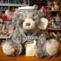Teddybär Samuel, 30cm | Silver Tag Bears von Suki Gift England - Foto: Kuscheltier.Boutique