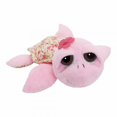 Schildkröte Flora, rosa 15cm   LiL Peepers Kuscheltier der englischen Marke SUKIgift