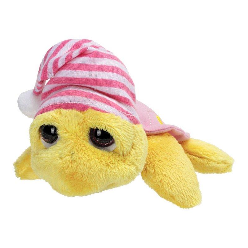Schildkröte Starlight rosa, 15cm | LiL Peepers Kuscheltier der englischen Marke SUKIgifts