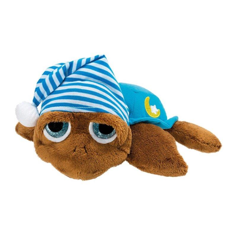 Schildkröte Starlight blau, 24cm | LiL Peepers Kuscheltier der englischen Marke SUKIgifts