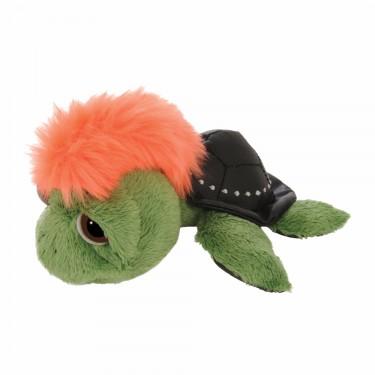 Schildkröte Punk Rocco, 15cm | LiL Peepers Kuscheltier der englischen Marke SUKIgift