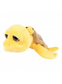 Schildkröte Neptune, 24cm mit Baby | LiL Peepers Kuscheltier der englischen Marke SUKIgifts