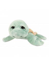 Schildkröte Caspian, 15cm | LiL Peepers Kuscheltier der englischen Marke SUKIgifts