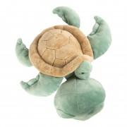 Schildkröte Caspian, 24cm mit Baby | LiL Peepers Kuscheltier der englischen Marke SUKIgifts