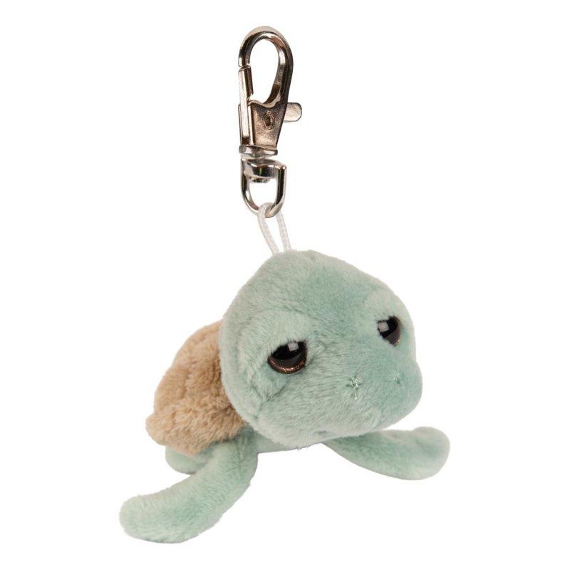 Schildkröte Caspian  LiL Peepers Schlüsselanhänger der englischen Marke SUKIgifts