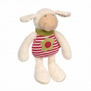 Schaf mit Blüte, Kuscheltier | sigikid GREEN Bio Collection